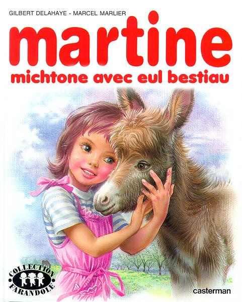 Martine Au Cera